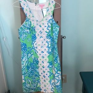 PERFECT CONDITION LILLY PULITZER DRESS